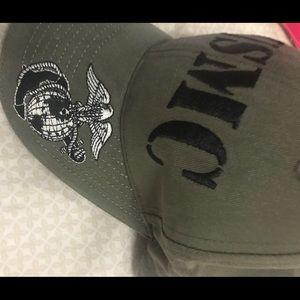18624e48eb7 USMC Accessories - Marines hat